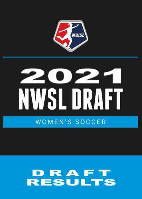NWSL Draft 2021
