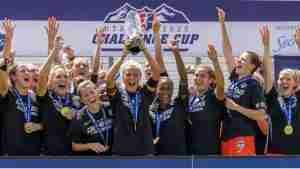 2021 NWSL Challenge Cup Kicks Off