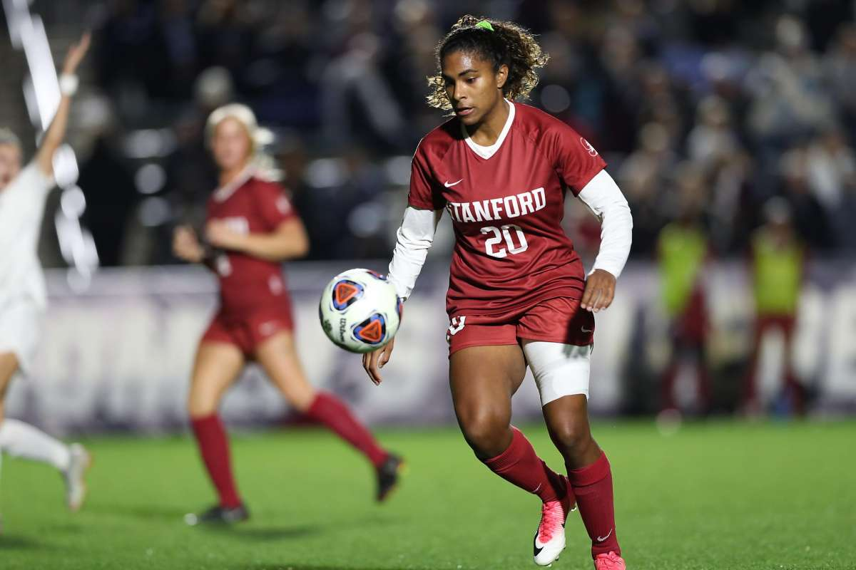 NCAA Women's Soccer to resume in 2021