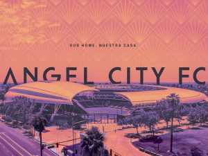 Angel City FC will play at the banc of california stadium
