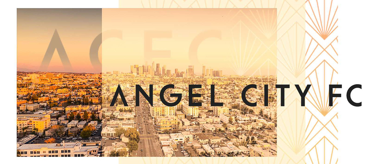 Angle City FC - NWSL in Los Angeles